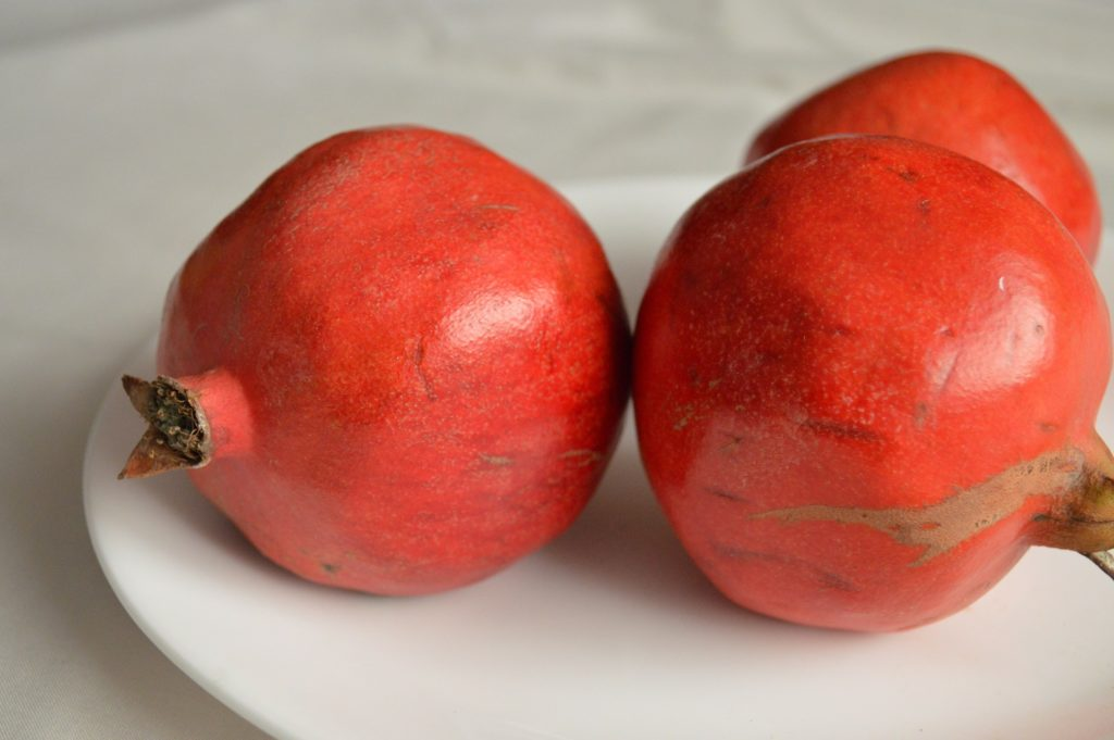 Melograno frutto proprietà
